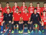 L'Under 14 della Bunge Cmc Romagna In Volley