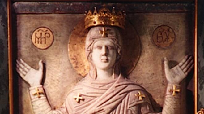 La Madonna Greca