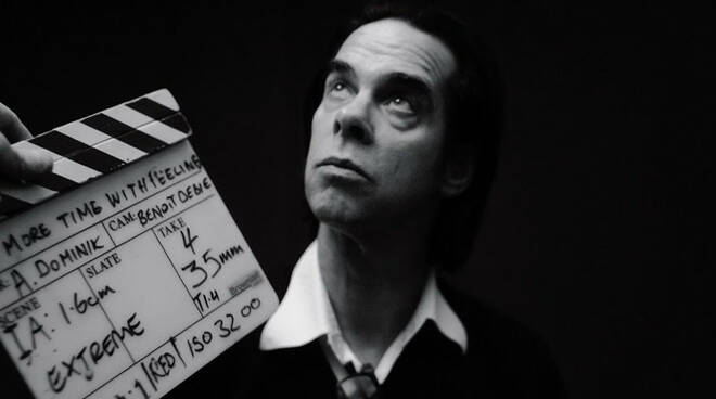 Nick Cave & the Bad Seeds: One more time with feeling