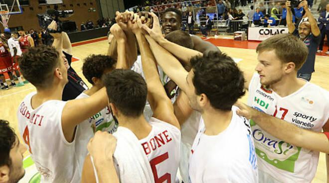 L'OraSì Basket