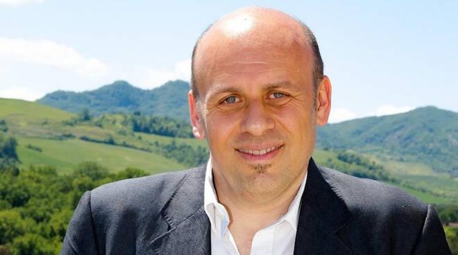 Alfonso Nicolardi (foto dalla pagina Facebook del suo comitato elettorale)