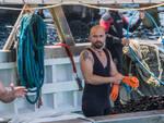 I pescatori di Marina di Ravenna
