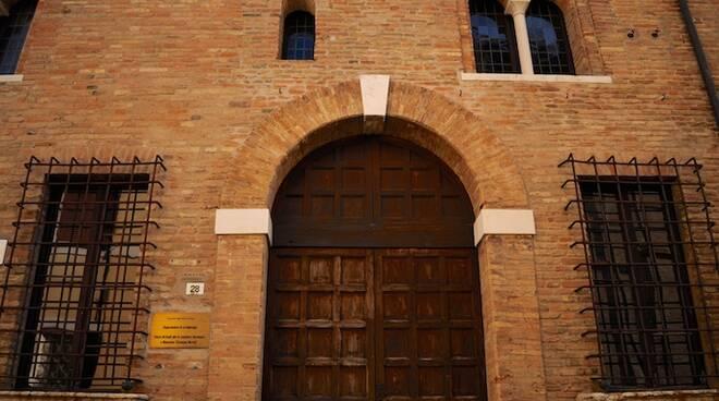 Il dipartimento di Archeologia del Campus di Ravenna