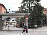 L'ospedale Umberto I di Lugo