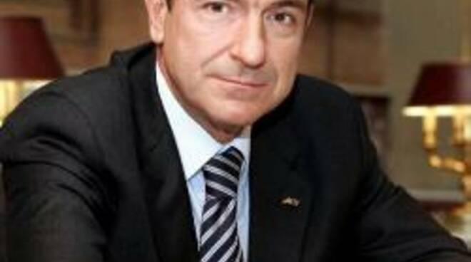 Il deputato Bruno Molea