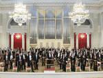 La Filarmonica di San Pietroburgo