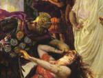 """Particolare della copertina del libro """"Messalina e la Roma imperiale dei suoi tempi"""""""