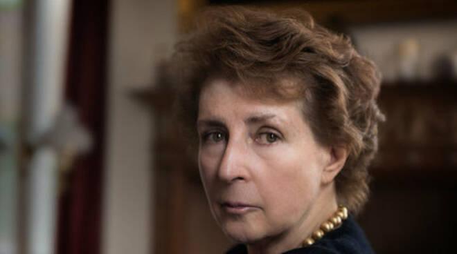Benedetta Craveri (foto Huffington Post)