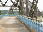 Chain of Rocks Bridge, Missouri-Illinois foto Luana Rigolli