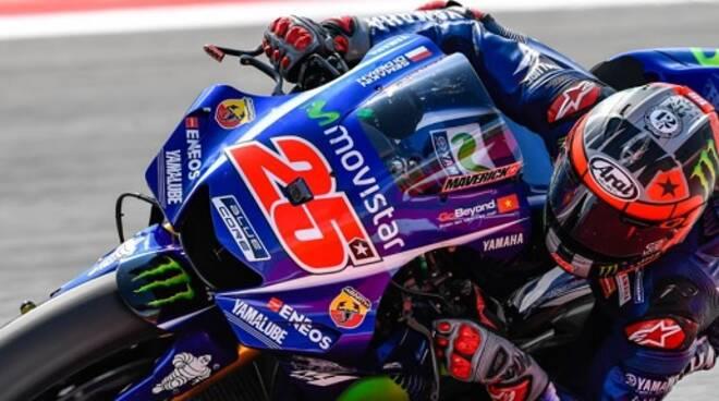 Foto da www.motogp.com