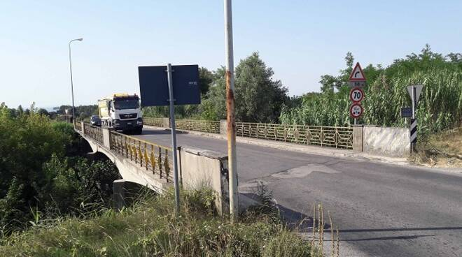 Il ponte di Felisio