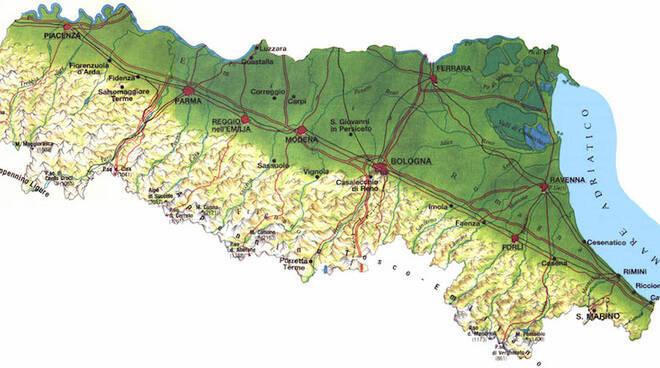 Il sistema economico della Romagna presenta tante voci positive e alcuni aspetti da migliorare