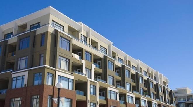 In Emilia-Romagna il patrimonio di edilizia residenziale pubblica comprende oltre 55.000 alloggi (foto d'archivio)