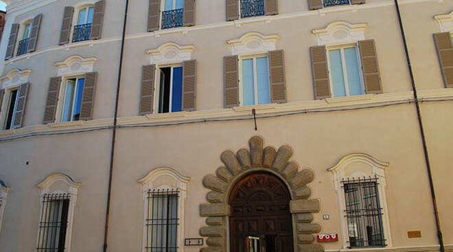 Nel calendario delle visite guidate della Pro Loco anche Palazzo Naldi