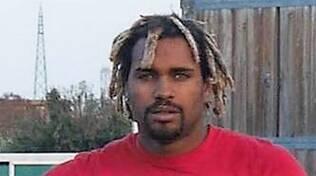 Edson Tavares, 29enne di Capo Verde