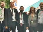 I sindaci della Bassa Romagna alla 34esima Assemblea nazionale Anci