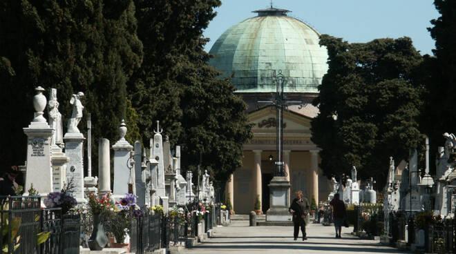Il Cimitero Monumentale di Rimini