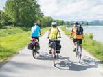 Il turismo in bicicletta è un prodotto che muove in Italia 3 miliardi di euro di indotto
