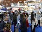 Lo stand dell'Emilia Romagna nella passata edizione del TTG Incontri alla Fiera di Rimini