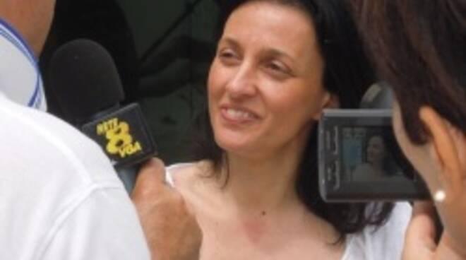 Renata Tosi sindaca di Riccione
