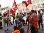 SGB è stata accanto ai lavoratori della Logistica Ferrari nei giorni della loro vertenza