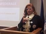 Il segretario regionale dell'Unione Generale del Lavoro Emilia-Romagna, Tullia Bevilacqua