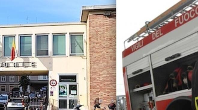 """Immagine di repertorio - Ospedale """"Santa Maria delle Croci"""" di Ravenna"""