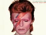 L'artista David Bowie