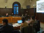 La commissione consiliare di ieri sul progetto Gnl