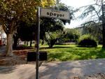 Giardini Speyer a Ravenna - Immagine di repertorio