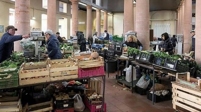 Piazza Della Misura Forli.Forli Sabato 30 Novembre Visita Guidata Al Mercato Coperto Di