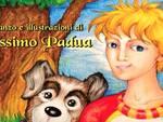 """""""Lucky Ricky e il segreto delle radici"""", libro di Massimo Padua"""