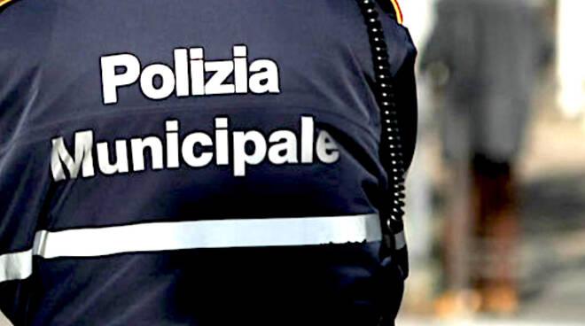 Polizia municipale - Immagine di repertorio