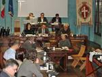 Seduta del consiglio dell'Unione dei Comuni della Bassa Romagna
