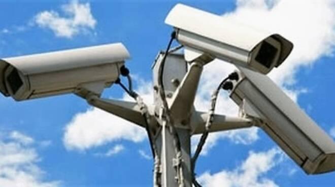 Telecamere di videosorveglianza: a Cesena ne arriveranno altre 450