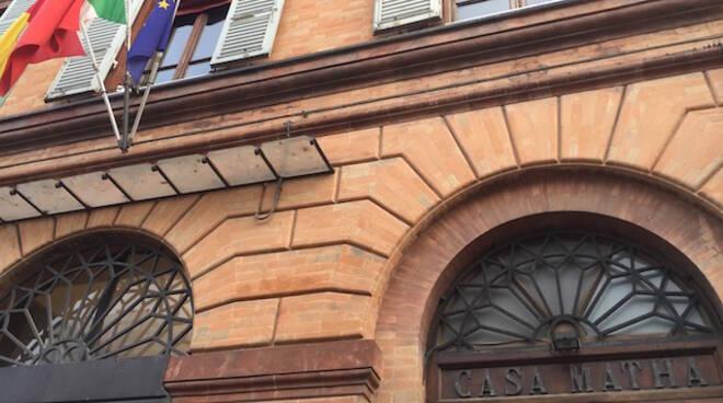 Casa Matha a Ravenna