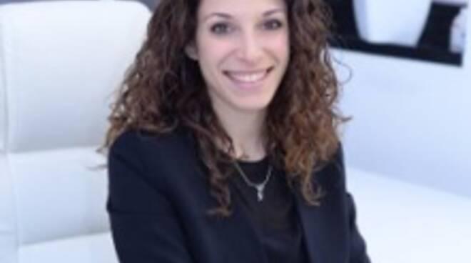 Erika Delbianco, coordinatrice regionale MA