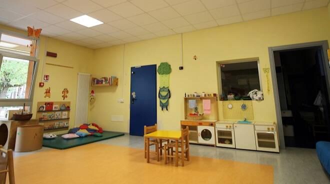 Scuola dell'infanzia, Lugo
