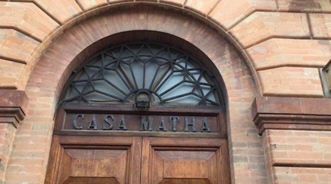 Casa Matha di Ravenna