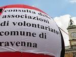 Immagine di repertorio - Festa del Volontariato in Piazza del Popolo