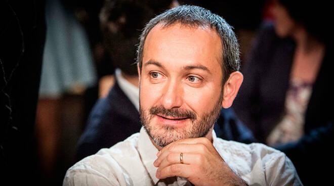 Nella foto Michele Dotti
