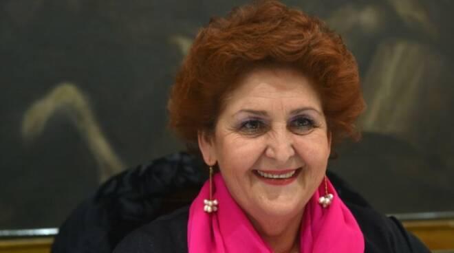 Teresa Bellanova, Vice ministro dello Sviluppo economico e candidata Pd al Senato