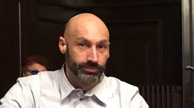 Emanuele Panizza