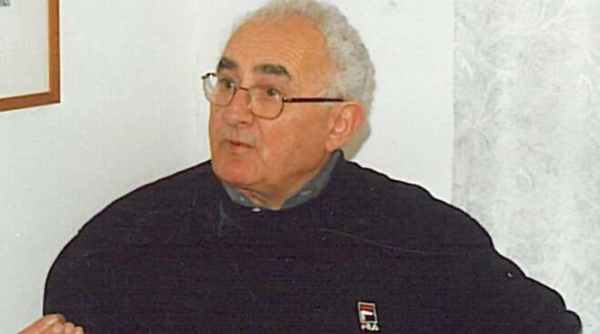 Giuseppe Maestri