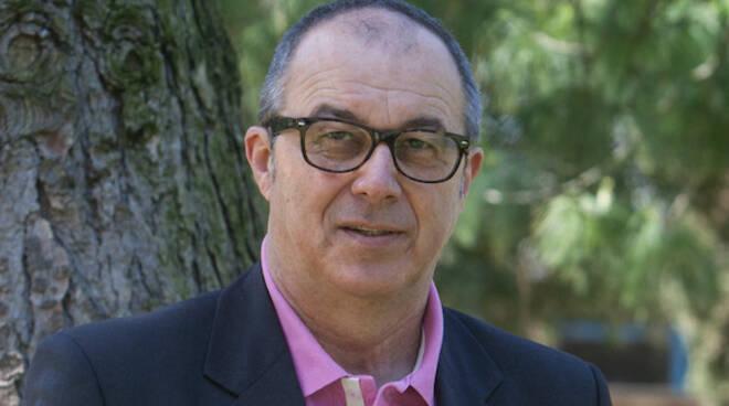 In foto il vicesindaco Eugenio Fusignani