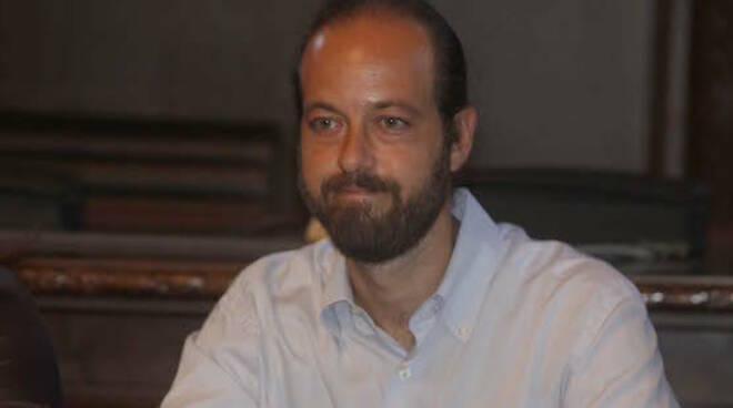 In foto l'assessore Gianandrea Baroncini