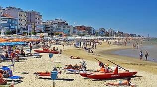 Le belle spiagge e l'accoglienza sono fra i punti di forza della Riviera romagnola