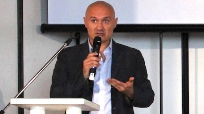 Mirco Bagnari