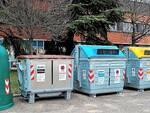 Rifiuti: a Riccione di punta al 79% di raccolta differenziata entro l'1 gennaio 2020
