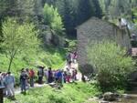 37mila ettari del Parco ricadono nei territori dei 5 comuni di Forlì e Cesena